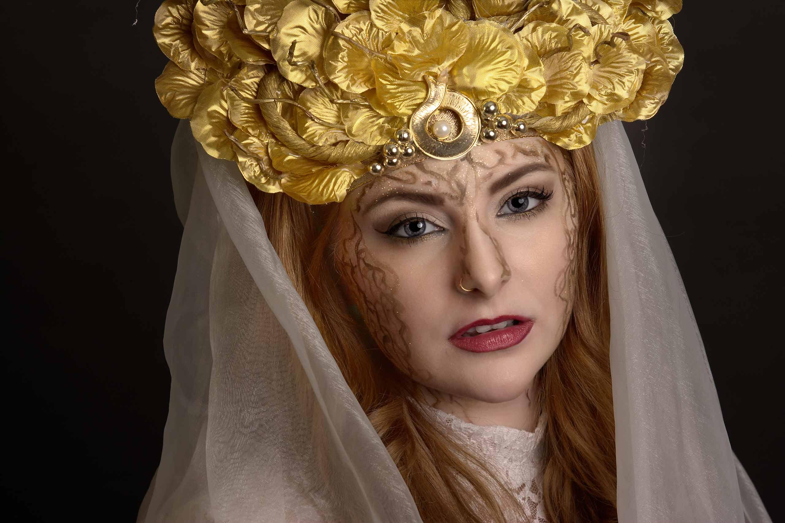 Extreme Makeup Beauty FotoEdmundo