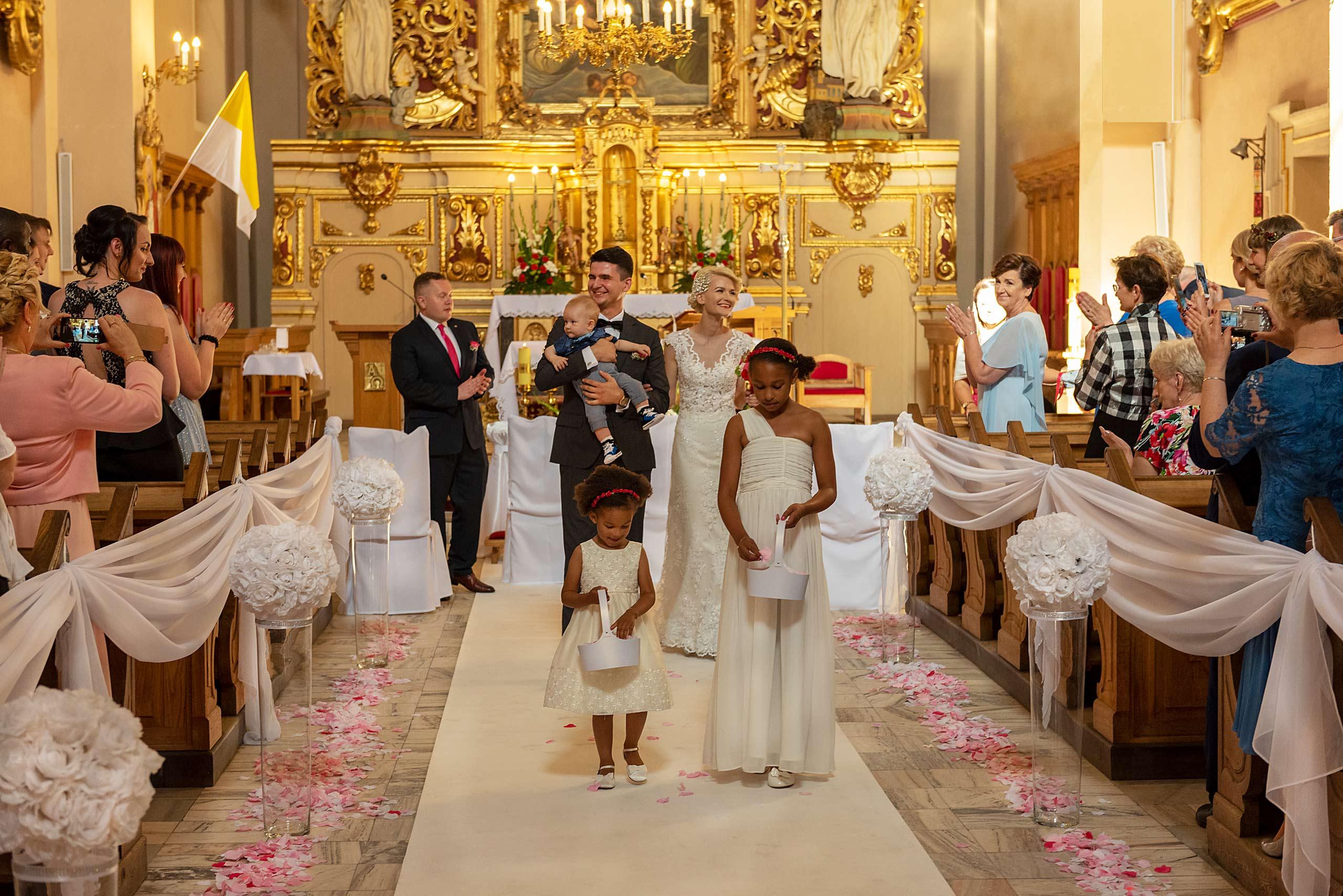 kirchliche Trauung, FotoEdmundo